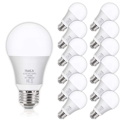 100w led bulb daylight - 5