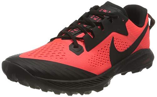 Nike Air Zoom Terra Kiger 6, Zapatillas de Running Hombre, Rojo, 47.5 EU