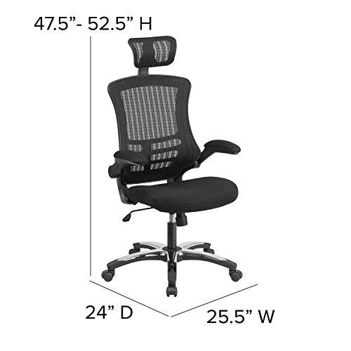 Flash Furniture High Back Chair