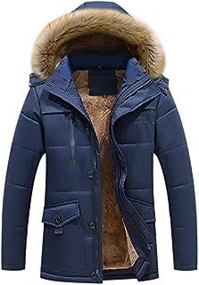 Manteau homme Manteau d'hiver Manteau noir Manteau de laine Homme Veste noire Manteau d'hiver chaud Manteau surdimensionné Manteau extérieur