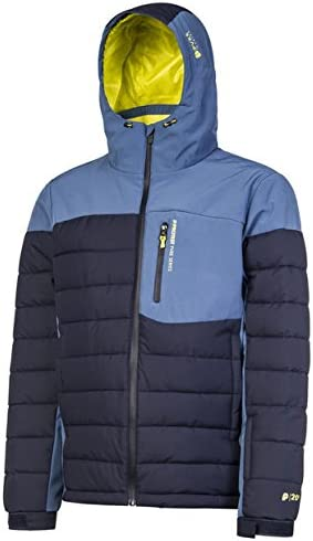 Protest Mount Mens Blue 6711872 Raleigh Mall XXL Long-awaited