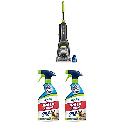 For Sale! Bissell TurboClean + Instaclean Stain Remover