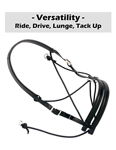 Ultimate Bitless Bridle - 7