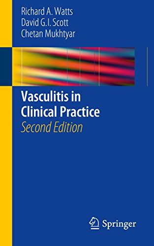Vasculitis in Clinical Practice (English Edition)