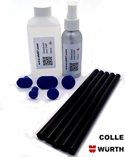 AFD67 TECHNIC Kit consommable 250 débosselage sans Peinture