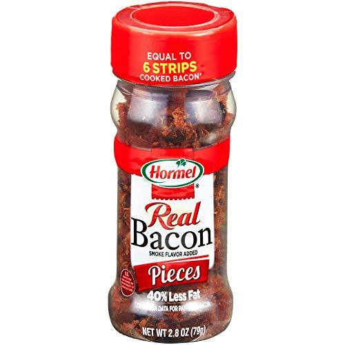 Hormel Real Bacon Pieces, 2.8 oz
