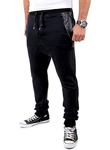 VSCT Clubwear Herren jogginghosen schwarz L