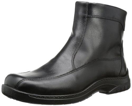 Jomos Feetback 6 406502-23-000, Herren Stiefel, Schwarz (schwarz), EU 49