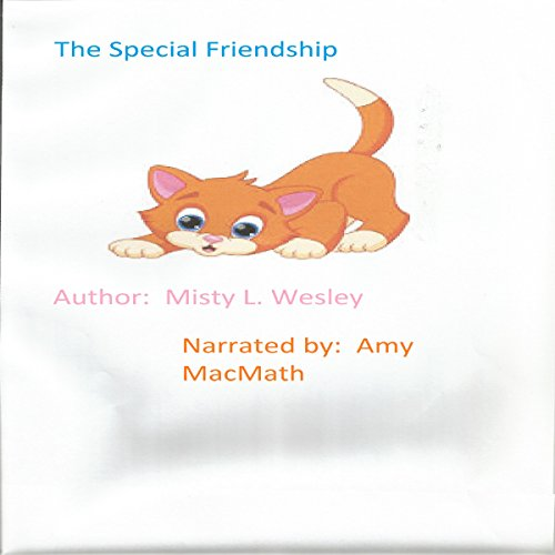 The Special Friendship  By  cover art
