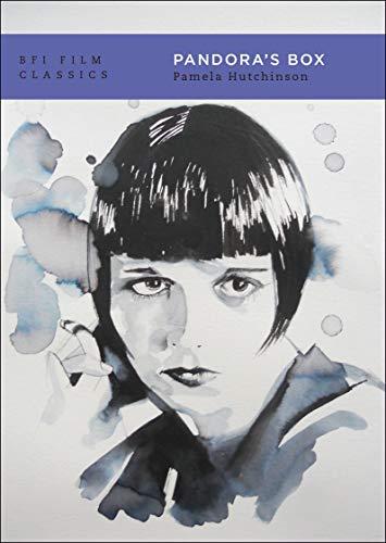 Pandora's Box (Die Büchse der Pandora) (BFI Film Classics)