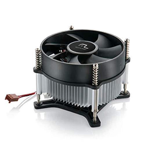 Cooler Multilaser Para Processador Intel Soquete Lga 775 - GA043