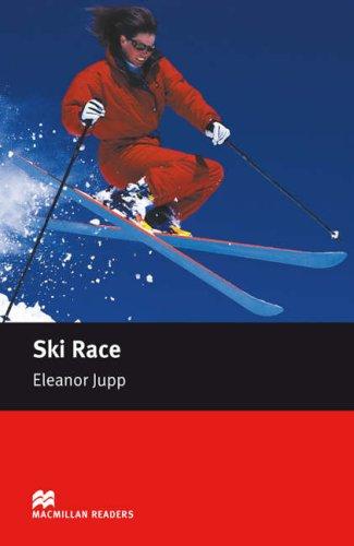 Macmillan Readers Ski Race Starter Without CDの詳細を見る