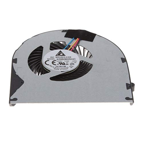 MagiDeal Replacement CPU Cooling Cooler Fan for Lenovo B570 B575 V570 V570A