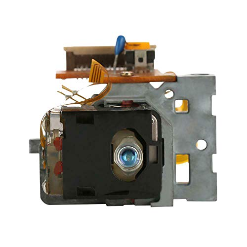 Tiamu OPT-6光ピックアップ-レンズ CDメカニズム用 交換部品 OPTIMA-6S JVC-6ヘッド