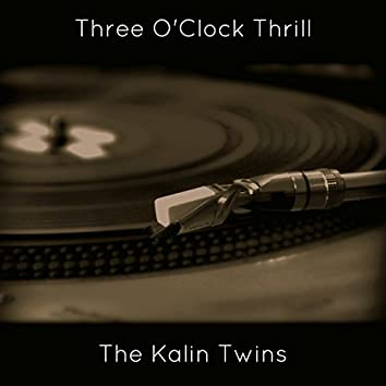 Three O'clock Thrill