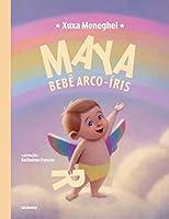 eBook Maya – bebê arco-íris