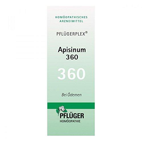 Pflügerplex Apisinum 360 bei Ödemen, 100 St. Tabletten