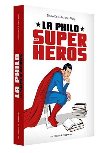 cadeau super héros