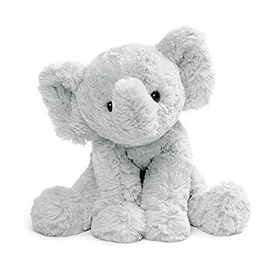 Gund Cozies Elephant Stuffed Animal Plush Toy Inches Toy