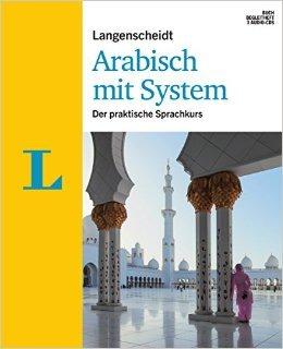 Langenscheidt Arabisch mit System - Set aus Buch, Begleitheft, 3 Audio-CDs: Der praktische Sprachkurs (Langenscheidt Sprachkurse mit System) ( 6. August 2012 )