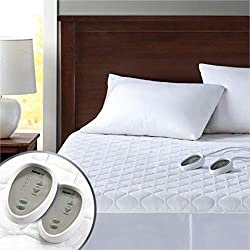 bed warmer to sleep better and reduce stress