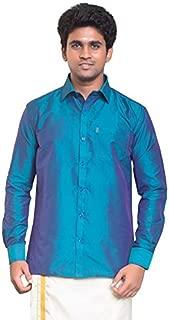 THANGAMAGAN Men's FULLHAND Shirt