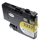 vhbw cartuccia d'inchiostro stampante giallo 18.5ml con chip compatibile con brother hl-j6000dw, hl-j6100dw, mfc-j5945dw, mfc-j6945dw, mfc-j6947dw