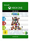 The Sims 4: Bundle - Cats & Dogs, Parenthood, Toddler Stuff DLC | Xbox One - Download Code