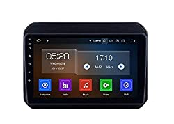 Autoxygen Android System 9 Inch MP4 Music Player HD 1080P Touch screen 2GB Ram For Maruti Suzuki Ignis,AUTOXYGEN,Maruti Suzuki Ignis