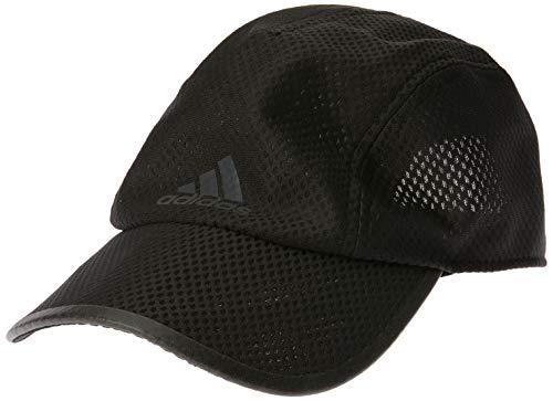 adidas R96 CC Cap Gorra, Unisex Adulto, Black/Black/Black Reflective, OSFW
