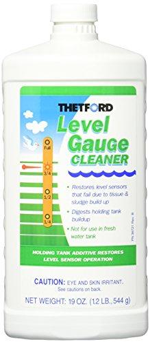Thetford RV Level Gauge Cleaner