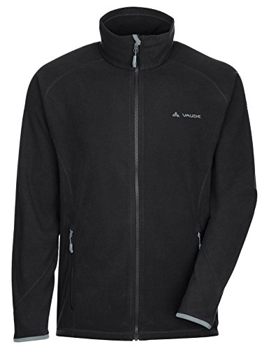 VAUDE Herren Jacke Smaland Jacket, black uni, XL, 050120515500