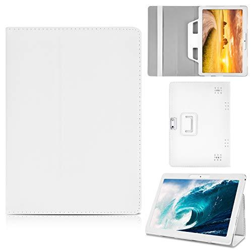 Universal Tablet 10 Funda -- KATUMO Funda para YESTEL/TOSCIDO/LNMBBS/Haehne/ANTEMPER Tablet 10.1 Carcasa para Android Tablet 9.6-10.1 Pulgadas