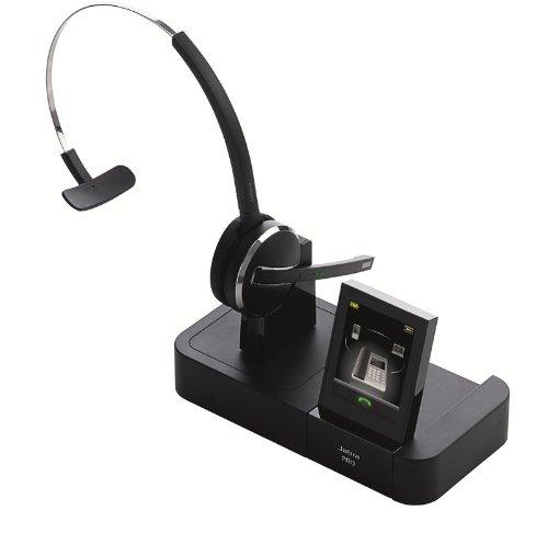 Jabra PRO 9470 Mono - Professional Wireless Unified Communicaton Headset