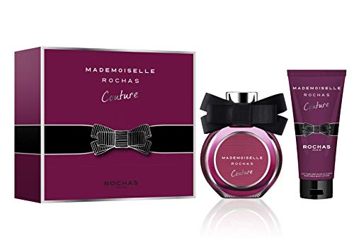 Rochas Rochas Mademoiselle Couture Epv 50Ml+Ai - 1 Unidad