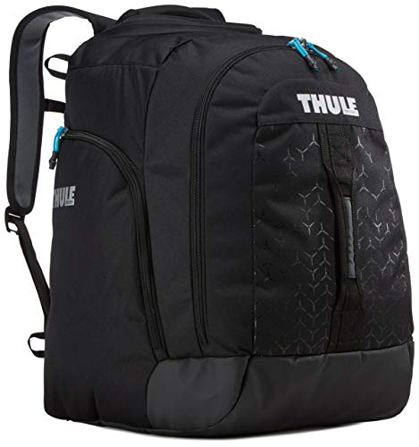 Thule RoundTrip 205101 Boot Backpack, Black