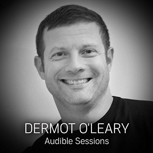 Dermot O'Leary cover art