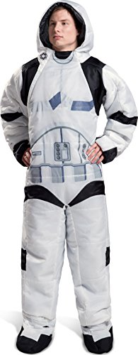Selk'bag Adult Star Wars Wearable Sleeping Bag: Storm Trooper, X-Large