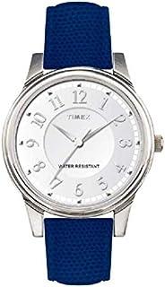 ساعة Timex النسائية الكلاسيكية 36 مم