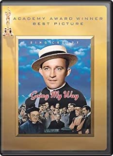 Going My Way / Holiday Inn Double Feature