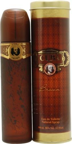 Listado de Perfume Cuba Original los 10 mejores. 3