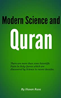 Modern Science and Quran by [Hasan Raza]