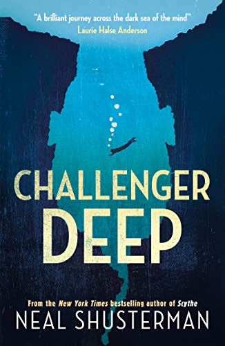 Challenger Deep (English Edition)