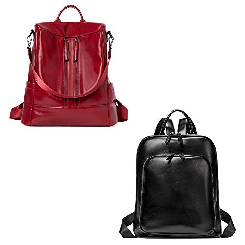BROMEN Women's Fashion Backpack Handbags - Best Reviews bagtip