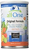 All One Nutrition Multiple Vitamin and Mineral Powder, Original Formula, 5.29 Ounce