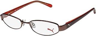 Puma 15354 Yocto مفصل الربيع للرجال والنساء مناسب للشباب والنساء مثالي للنظارات الرياضية / Eye Gl