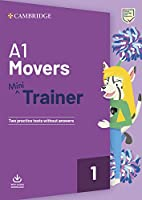 A1 Movers Mini Trainer with Audio Download (Fun Skills)