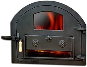 Amazon.es: puerta para horno: Jardín