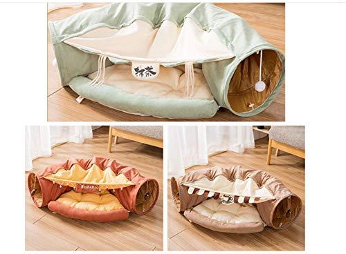 KaBurger -  ® Katze Tunnel Pet
