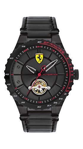 Orologio da Uomo Scuderia Ferrari 830366